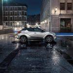 Gambar Kereta Toyota C-HR Baru