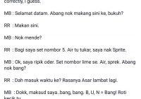 marrybrown paka, cerita viral marrybrown, Najihah bt Hassan, najihah hassan, staff marrybrown, marrybrown viral, Dato' Joshua Liew,