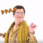 VIDEO LAGU PEN PINEAPPLE APPLE PEN - PPAP